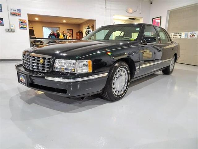 Picture of '99 Cadillac DeVille located in New York - $4,995.00 Offered by  - PH98