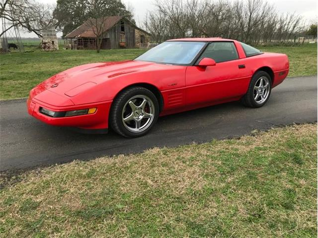 Picture of 1993 Corvette Offered by  - PH9T