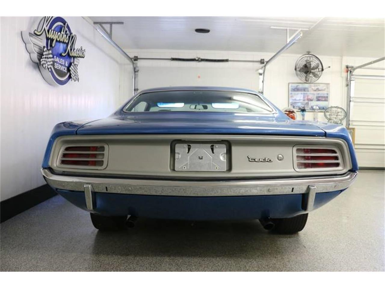 Large Picture of '73 Barracuda - PH9X