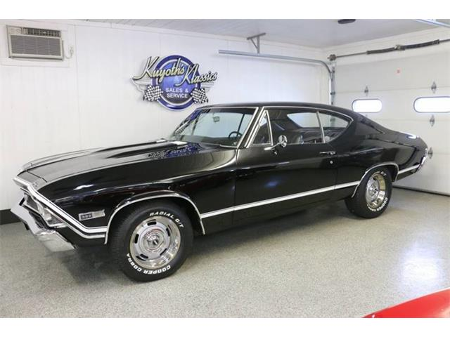 Picture of Classic 1968 Chevelle - $39,995.00 Offered by  - PHA4