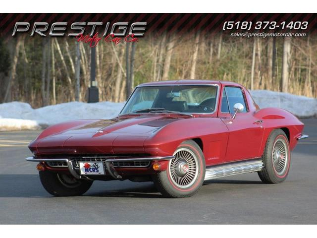 Picture of Classic '67 Corvette Offered by  - PHA7