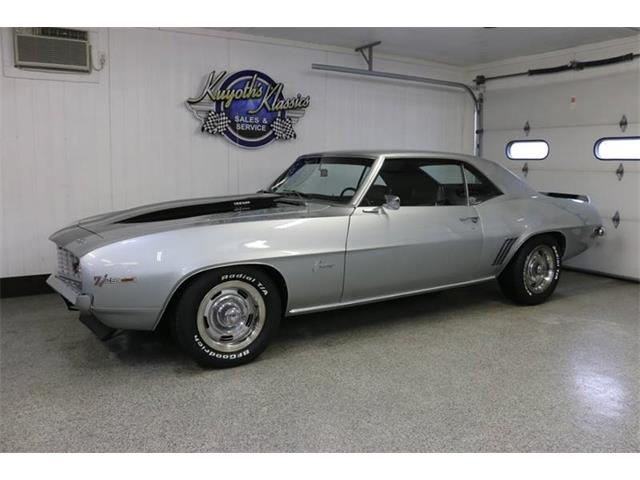 Picture of 1969 Camaro Offered by  - PHA8