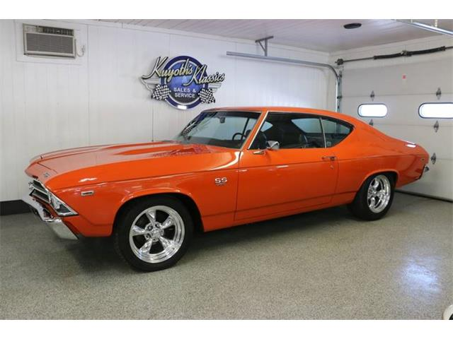 Picture of '69 Chevelle - $43,500.00 Offered by  - PHAA