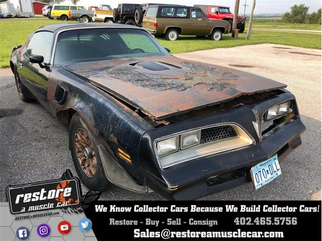 Picture of '77 Firebird Trans Am - PHAB