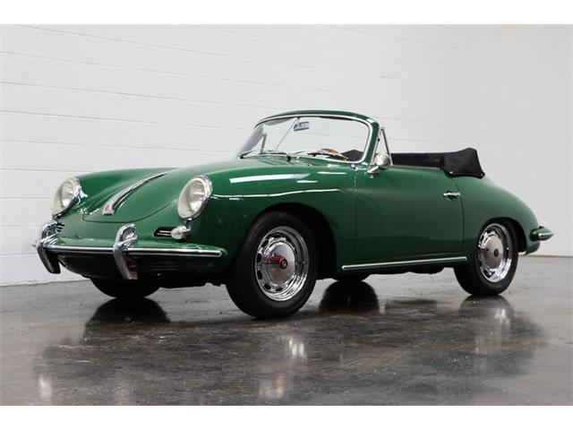 Picture of '65 356C - $179,500.00 - PHAE