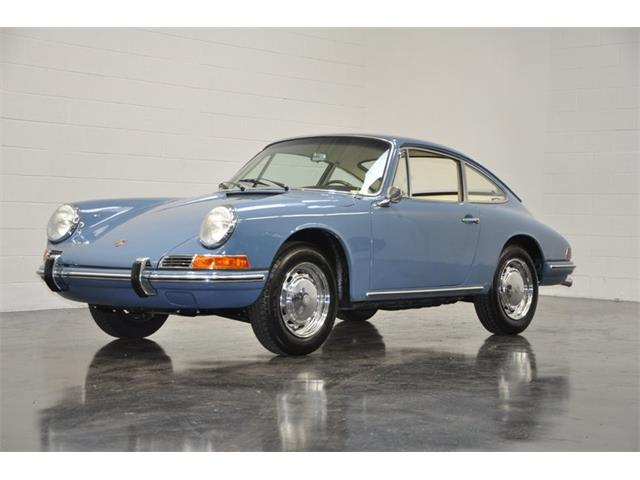 Picture of 1965 Porsche 912 located in Costa Mesa California Offered by  - PHAG