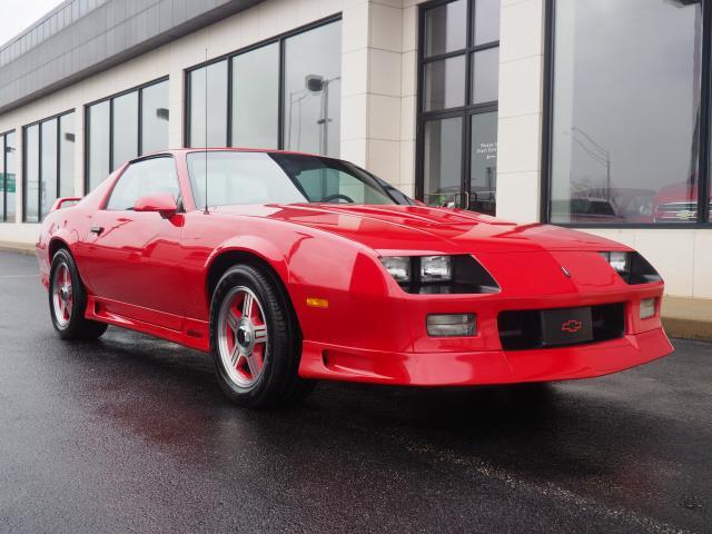 Picture of '91 Camaro located in Ohio - PHAI