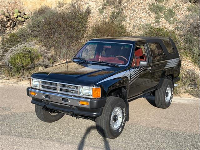 Picture of '88 4Runner located in California Offered by  - PHAK