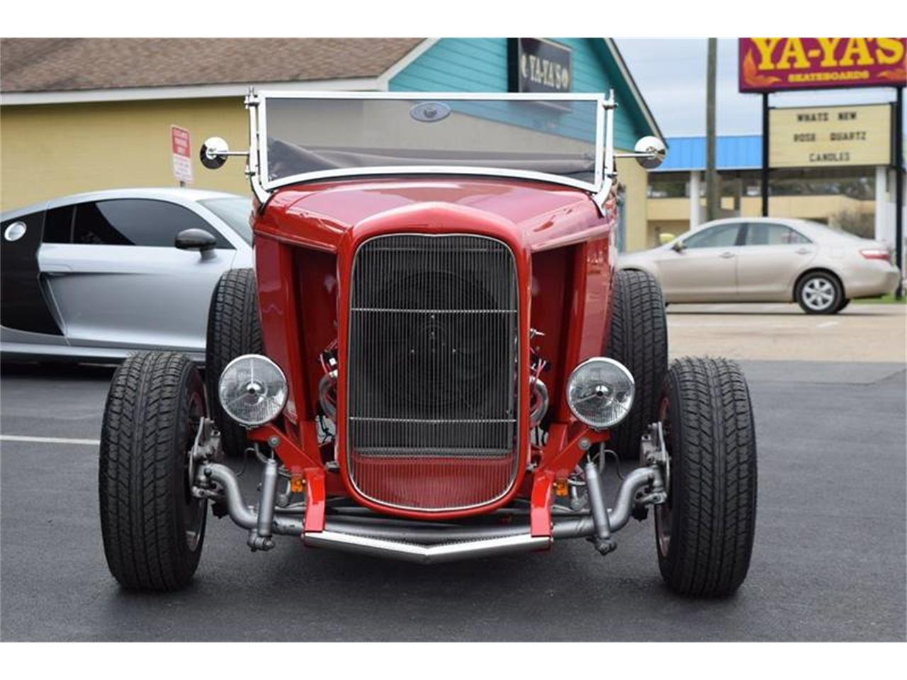 Large Picture of '32 Highboy - PHAM