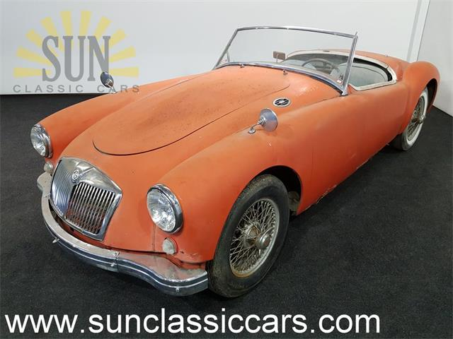Picture of 1957 MGA - $11,900.00 - PHAT