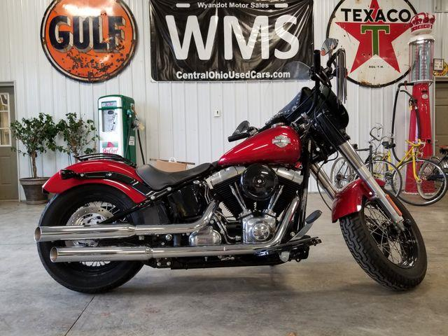 Picture of '13 Softail located in Ohio - $10,299.00 Offered by  - PHAU