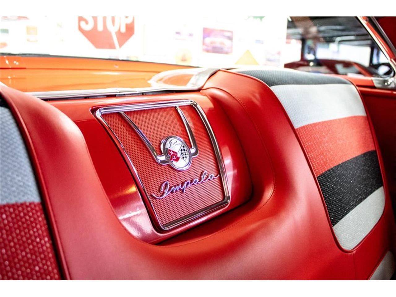 Large Picture of '58 Impala - PHAW
