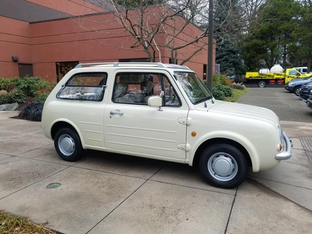 Picture of 1989 Pao located in California Auction Vehicle Offered by  - PB6B