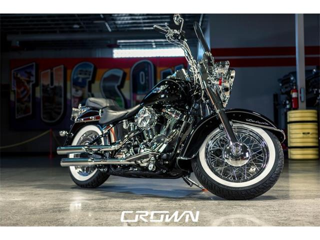 Picture of '13 Softail Offered by  - PHB2