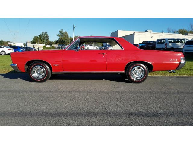 Picture of Classic 1965 Pontiac GTO located in Linthicum Maryland Offered by  - PHB4