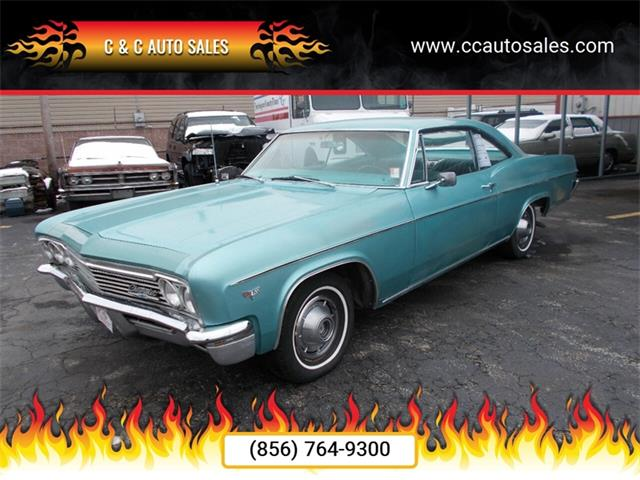 Picture of '66 Impala - PHB7