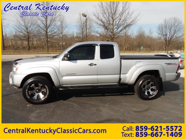Picture of 2012 Tacoma - $21,999.00 - PHB9
