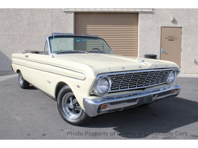 Picture of Classic 1964 Ford Falcon located in Las Vegas Nevada - PHBF