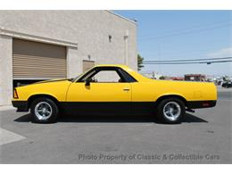 Picture of '80 El Camino - PHBG