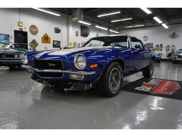 Picture of '70 Camaro - PHBI