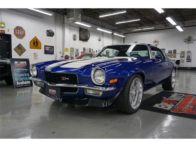 Picture of '70 Camaro - PHBI