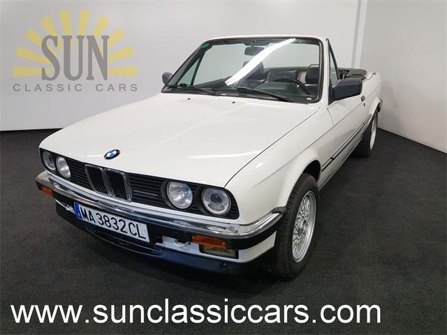 Picture of '89 325i - PHBL