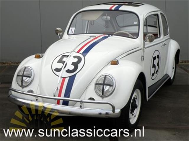 Picture of '66 Volkswagen Beetle located in noord Brabant - $14,650.00 - PHBQ