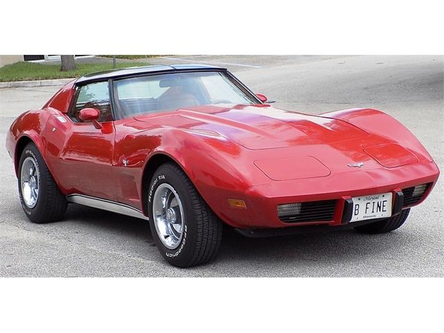 Picture of 1977 Corvette located in Florida - PHBX