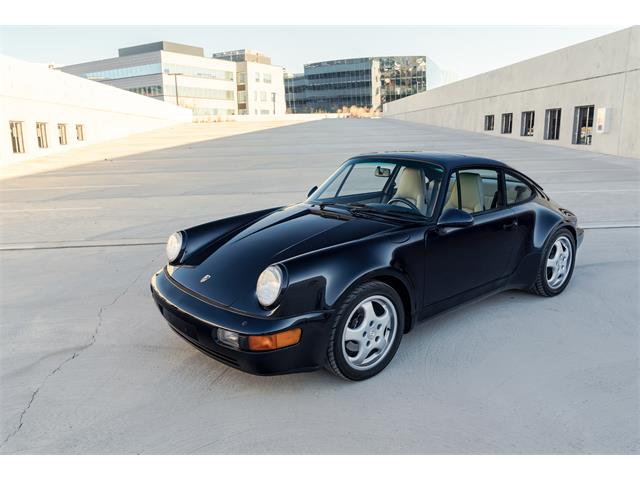 Picture of 1994 964 - PHBY