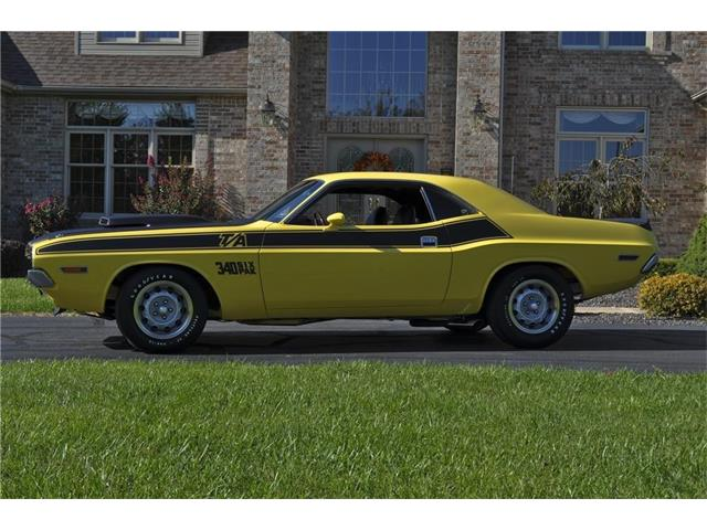 Picture of Classic '70 Dodge Challenger T/A - $79,500.00 Offered by  - PHC2