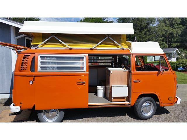 Picture of 1979 Volkswagen Camper Offered by  - PHC3