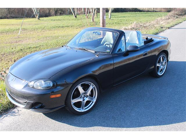 Picture of '05 Mazda Miata - $9,995.00 - PHC4