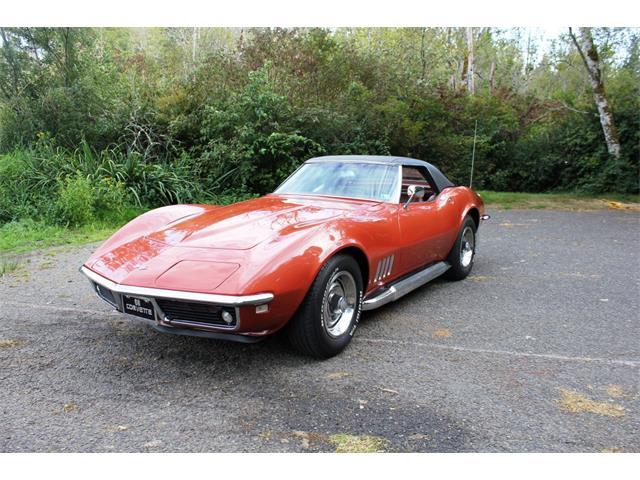Picture of '68 Corvette - PB6F