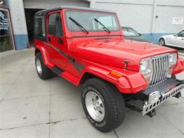 Picture of '94 Wrangler - PHCB
