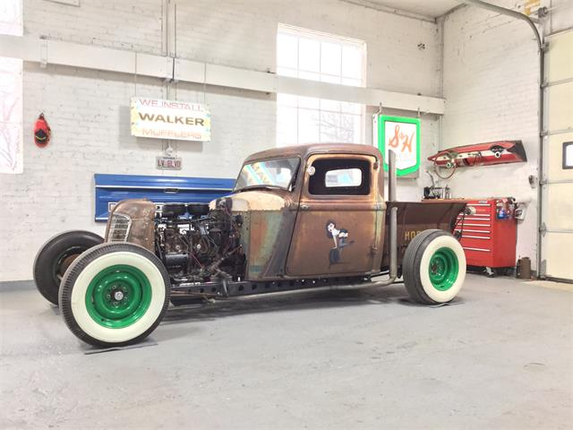 Picture of '33 Pickup - PHCE