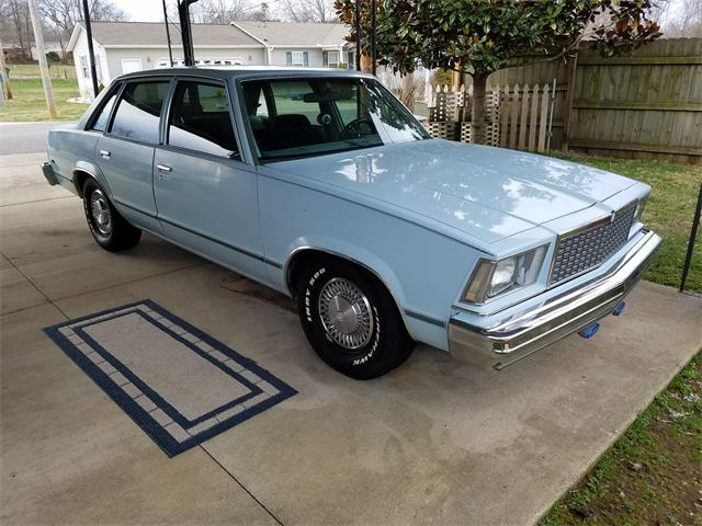 1978 to 1981 Chevrolet Malibu for Sale on ClassicCars com on