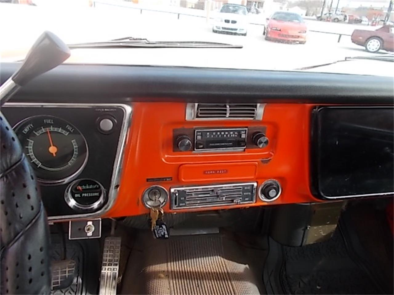 Large Picture of 1970 GMC 1500 located in Skiatook Oklahoma - $13,500.00 Offered by Larry's Classic Cars - PHCQ