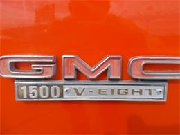 Picture of Classic '70 GMC 1500 - $13,500.00 - PHCQ