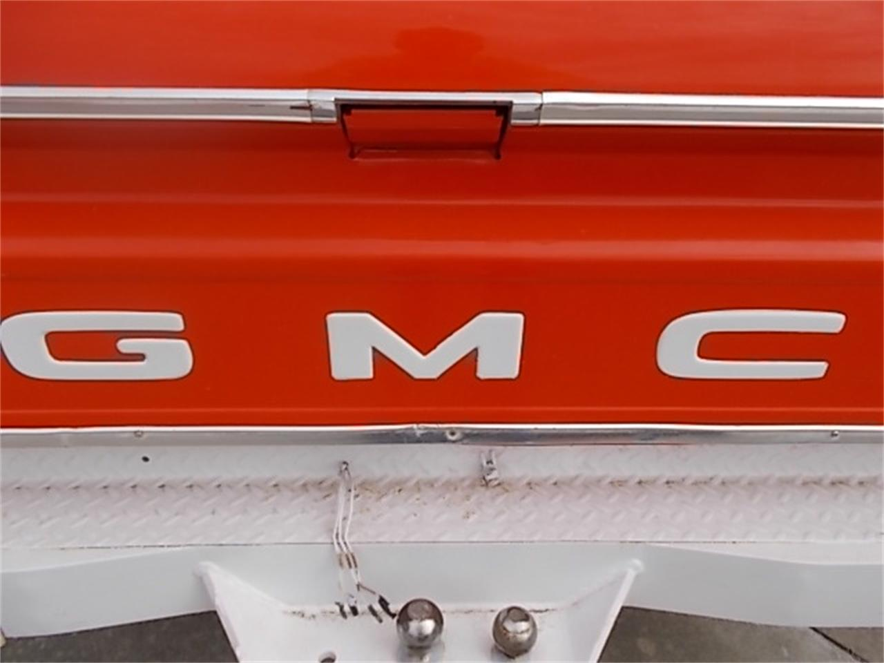 Large Picture of Classic '70 GMC 1500 Offered by Larry's Classic Cars - PHCQ