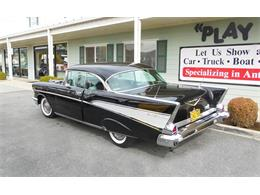 Picture of '57 Chevrolet Bel Air located in California - $72,995.00 Offered by Play Toys Classic Cars - PHCT