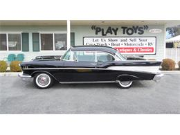 Picture of '57 Bel Air - $72,995.00 Offered by Play Toys Classic Cars - PHCT