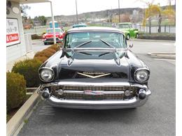 Picture of 1957 Chevrolet Bel Air located in Redlands California - PHCT