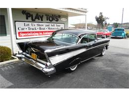 Picture of '57 Chevrolet Bel Air located in Redlands California - PHCT