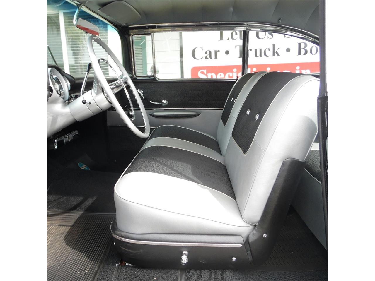 Large Picture of 1957 Bel Air located in California - $72,995.00 - PHCT