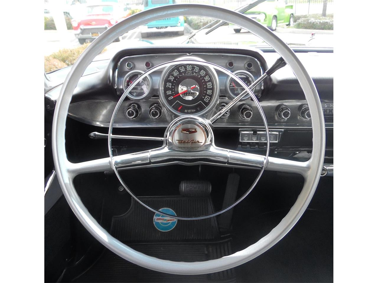Large Picture of Classic 1957 Bel Air - $72,995.00 Offered by Play Toys Classic Cars - PHCT