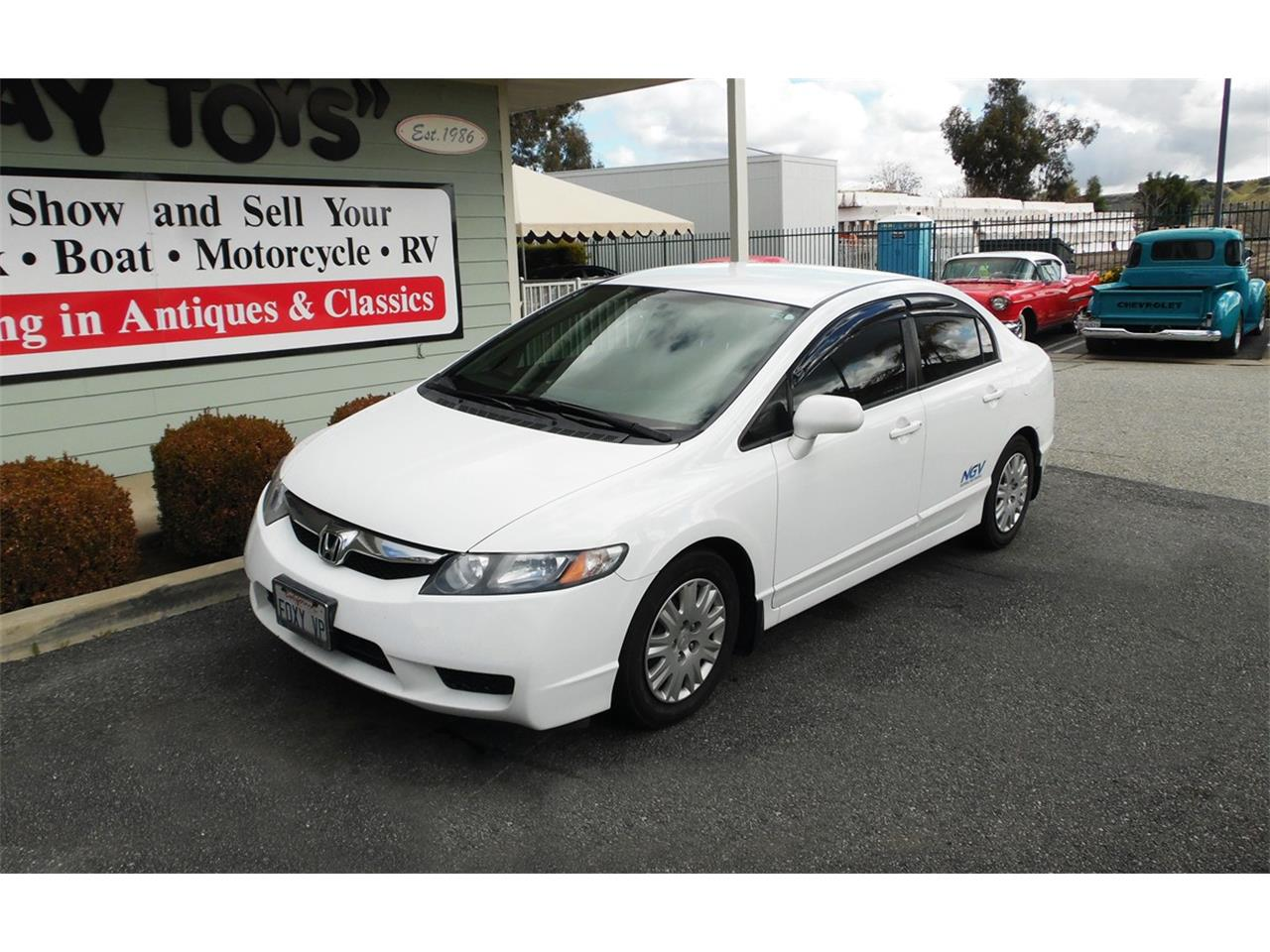 Large Picture of '11 Civic - PHCW