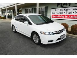 Picture of '11 Civic - PHCW