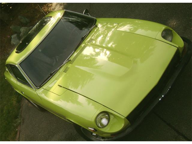 Picture of Classic 1973 240Z located in w - $18,950.00 - PHD7