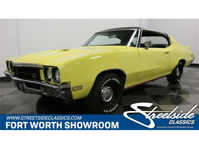 Picture of Classic 1972 Buick Skylark located in Texas - $28,995.00 - PHDB