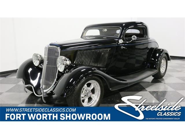 Picture of '34 3-Window Coupe - PHDD